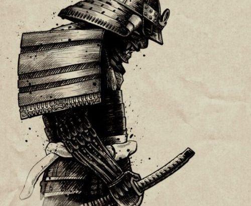 A confusão do guerreiro