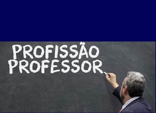 Profissão Professor - Leia Já