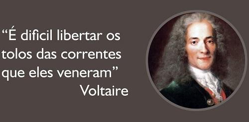 Política Tupiniquim - Voltaire Cético
