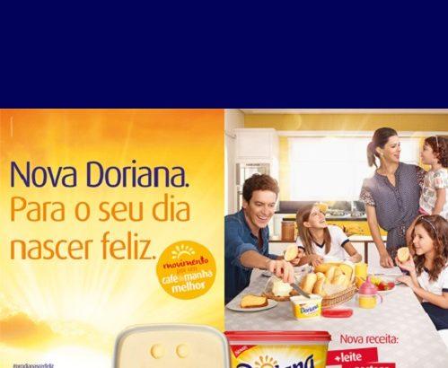 Família Doriana - Família Feliz