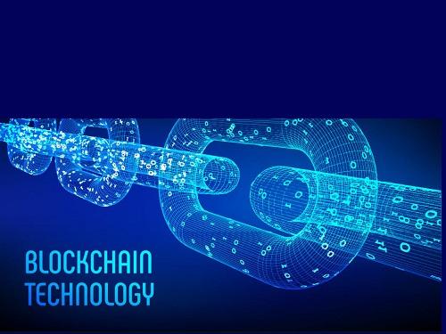 Blockchain - Tecnologia