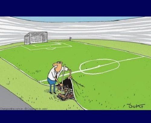 Futebol Rural - Duke