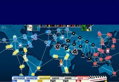 Pandemia Binária