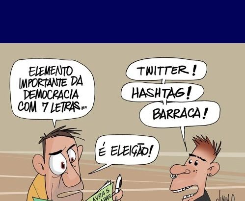 Twitter - Rede Social