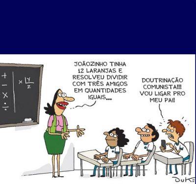 Educação Pós Pandemia - Duke