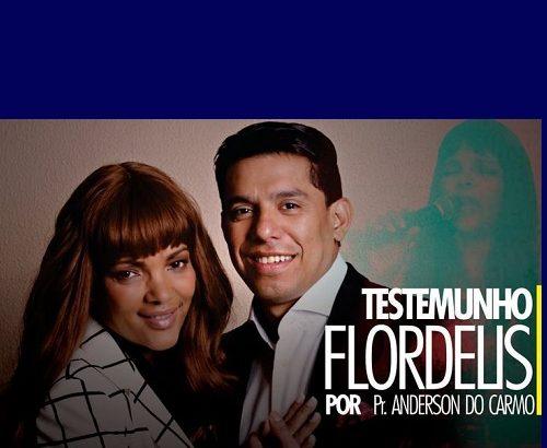 Flordelis Pr Anderson - Reprodução Instagram