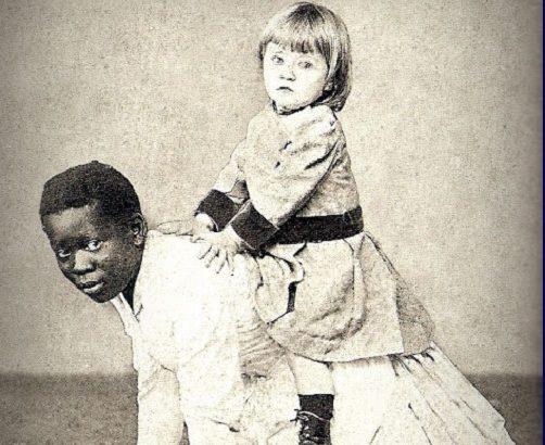 Escrava Particular - A Arte e Cultura na Diáspora Blogspot