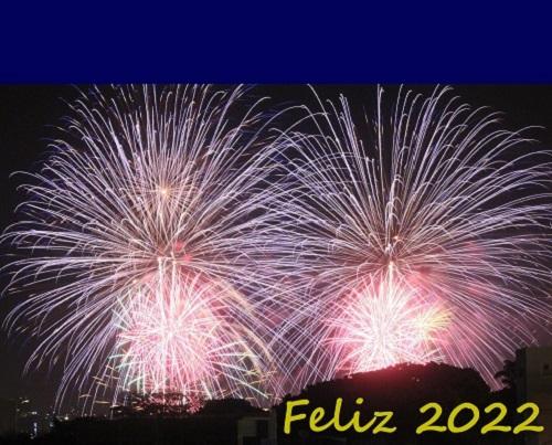 Feliz 2022 - Evandro Oliveira