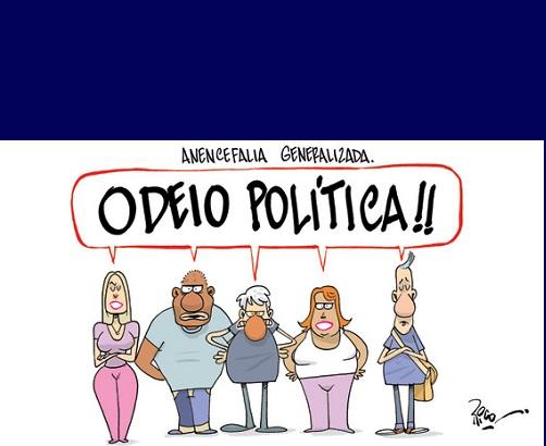 Idiotia - Blog Humor Politico