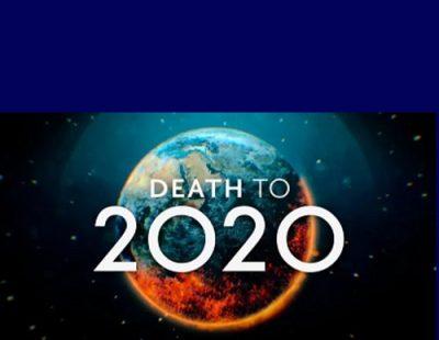 Death 2020 - Netflix