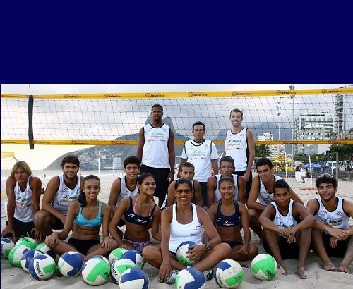 Jackie Silva - Atletas Inteligentes - O Globo