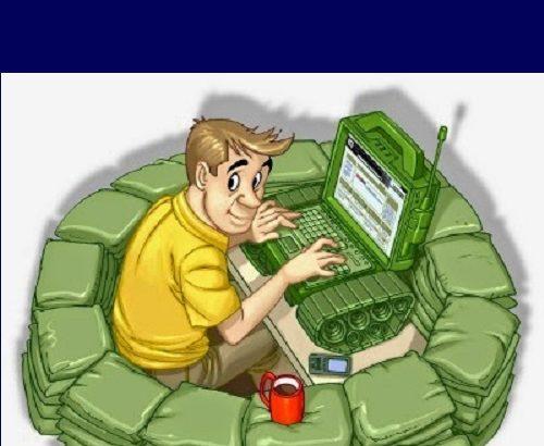 Proteção de Dados - Cert Br - Nic Br