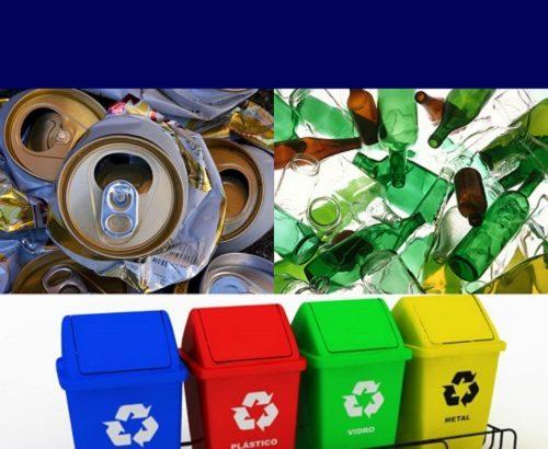 Resoluções - Reciclagem - Desafio INT