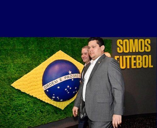 Liquidante - Clube-Empresa - Agência Senado