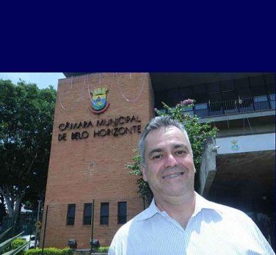 Vereador Wilsinho da Tabu - DA Press