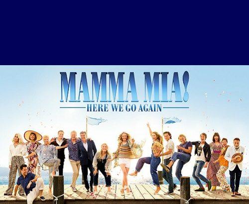 Mamma Mia 2 - O Filme