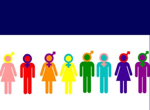 Identidade de Gênero - Encena
